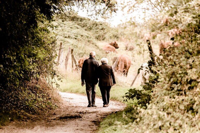 Walk with renewed ease