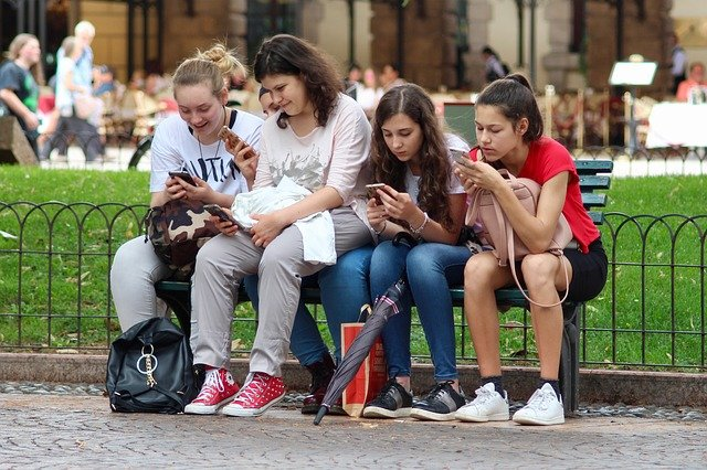 Perils in later life of sedentary teenagers
